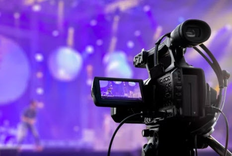 Event recordings